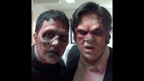 T2: Invasión Zombie