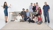 Modern Family T4 Galería