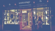 Aristocrazy y Fox - Evento Bloggers