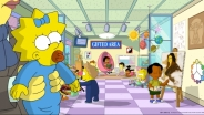 "Maggie Simpson en ""The Longest Daycare"""