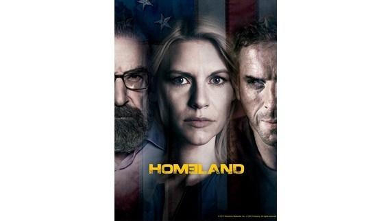 Homeland 3 - primeras imágenes