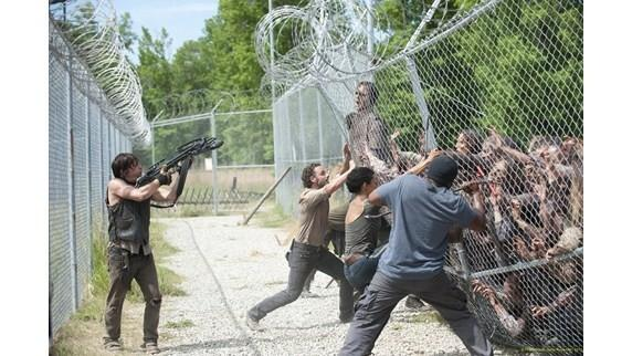 The Walking Dead 4-Episodio 2