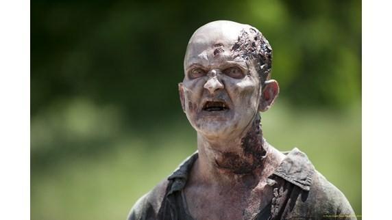 Los mejores Zombies para Halloween