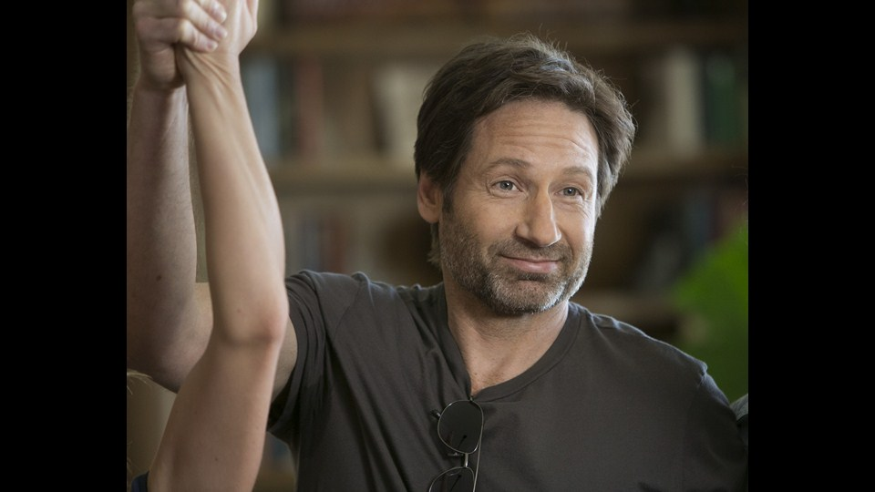 Californication Temporada 6