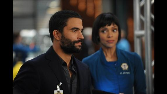 Bones 9- Episodio 17