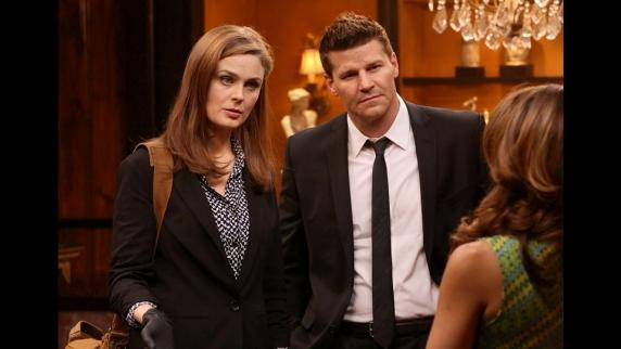 Bones 9- Episodio 19