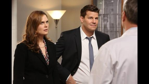Bones 9-Episodio 21