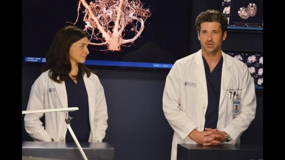 Anatomía de Grey 10-Episodio 22