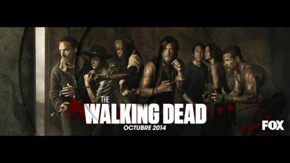 Comic-Con 2014: The Walking Dead 5