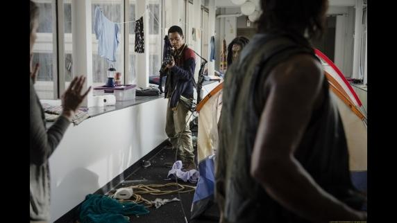 The Walking Dead 5: Episodio 6