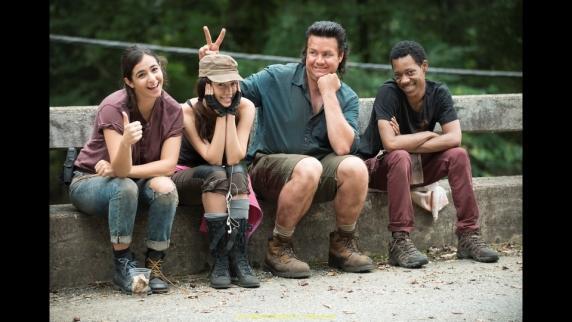 The Walking Dead 5: Episodio 10