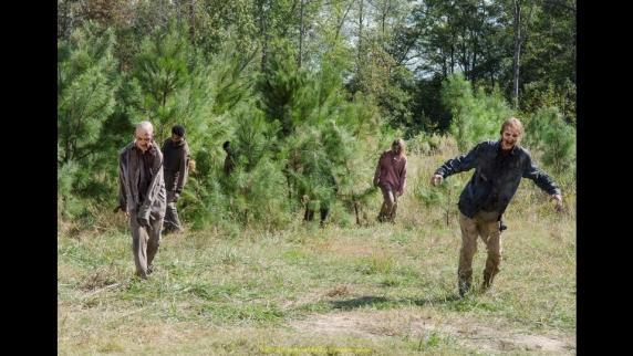 The Walking Dead 5: Episodio 14