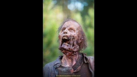 The Walking Dead 5: Episodio 16