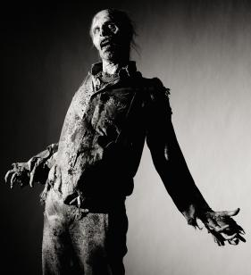 The Walking Dead Regresa a Fox el 14 de Octubre, Precedida de Especiales 135148.281x308
