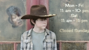 Carl Grimes