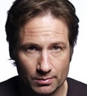 Hank Moody