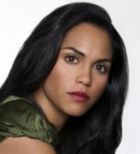 Monica Raymund