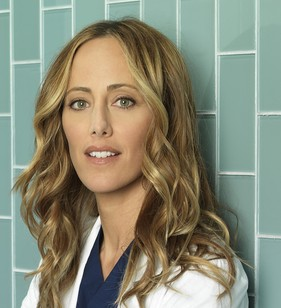 Dra. Teddy Altman
