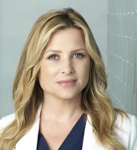 Dra. Arizona Robbins