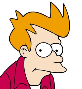 Philip J. Fry