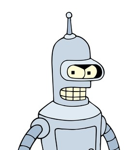 Bender Bending Rodrguez