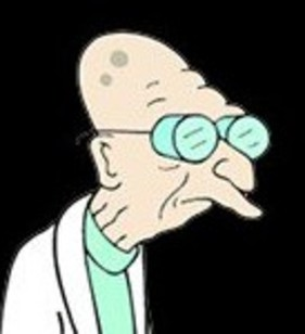 Profesor Hubert J. Farnsworth o El Profesor