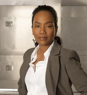 Detective Samantha Baker