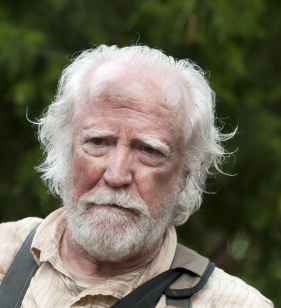 Hershel Greene
