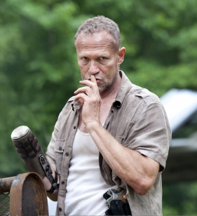 Merle Dixon