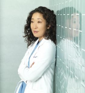 Dra. Cristina Yang
