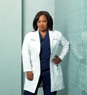 Dra. Miranda Bailey