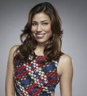 Angela Montenegro