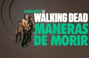 The Walking Dead 3- Maneras de morir