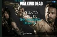 ¿Cuánto sabes de la temporada 3 de The Walking Dead?