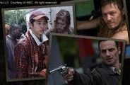 The Walking Dead T2 Qu tipo de superviviente seras?