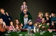 Modern Family. Todos los viernes a las 22.20 en FOX. ¡Vuelve la familia más divertida!