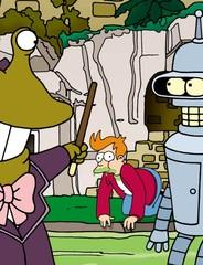 Futurama