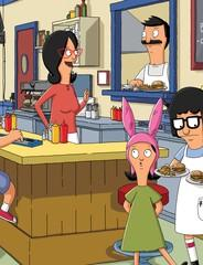Bob&#039;s Burgers