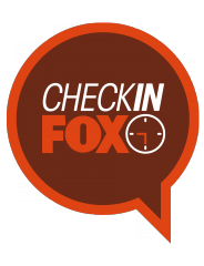 Check-in FOX