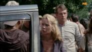 The Walking Dead 3 Adelanto Ep9 - Milton y Andrea