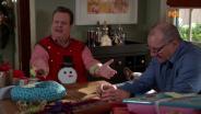 Modern Family- Navidad FOX