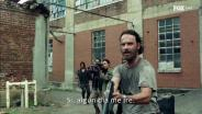 Next on The Walking Dead 5: episodio 7