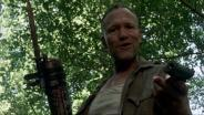 The Walking Dead 3 Ep3 Merle Dixon ha vuelto
