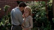 The Walking Dead 3 Ep6 Beso en Woodbury