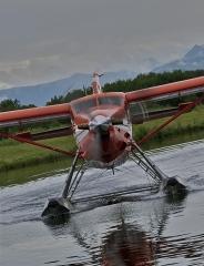 Alaskan lentopelastajat