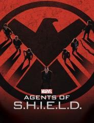S.H.I.E.L.D. Agentit