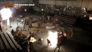 The Walking Dead 3. kausi - UUDET JAKSOT!