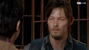 The Walking Dead 3x15 - This Sorrowful Life (anteprima)