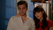 New Girl 2x08 - Nick e la mamma di Jess
