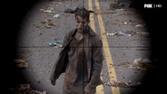 The Walking Dead 3x14 - Prey (anteprima)
